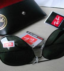 sončna očala ray ban model 3026