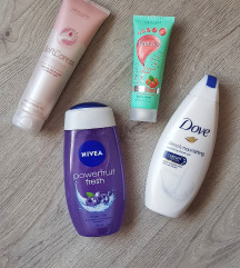 Ob nakupu nad 10 eur podarim -nova kozmetika