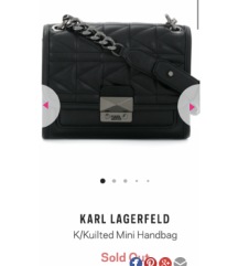 Karl lagerfeld original