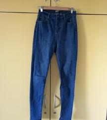 high waist skinny jeans PRIMARK