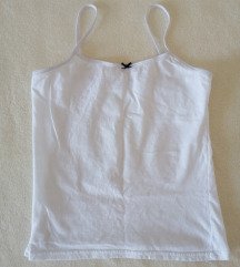 Spodnja majica (bela)