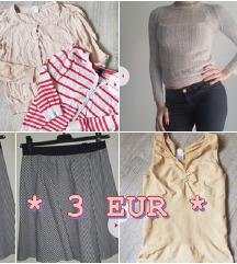 Prodam vse za 3 EUR