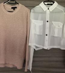 Majice, puloverji, bluze