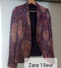Blazer jakna Zara S