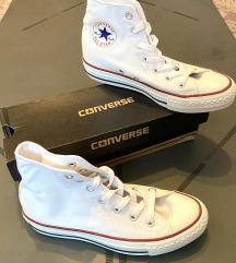 Converse All star Nove, zapakirane