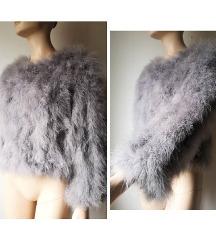 Nova jakna iz pravega perja