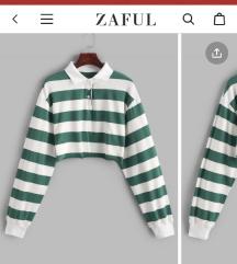 NOV Zaful crop top