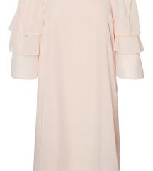 Pastelna Mini obleka Vero Moda