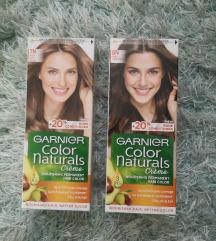 Barvi za lase
