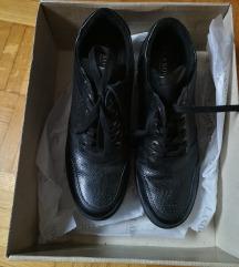 Usnjeni novi čevlji