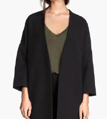 Nenošen H&M plašček / blazer
