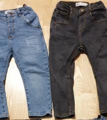 Otroška oblačila št. 104 in 98