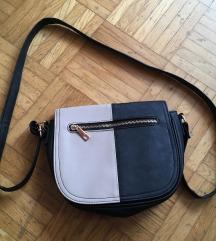 Črno rjava torbica