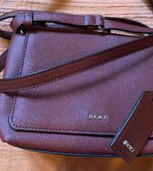 Znizano- DKNY torbica