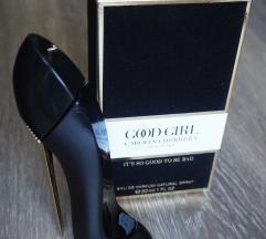 Carolina Herrera - Good Girl parfum