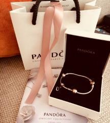Pandora originalna zapestnica