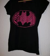 Črna batman majica