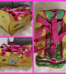 Kjut potovalka/torba