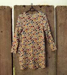 Pisana obleka 34