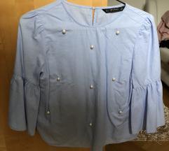 modra srajčka