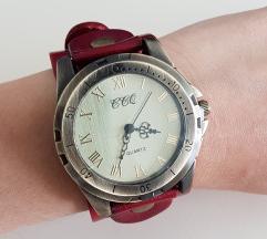 Bordo rdeča ura (s ptt!)
