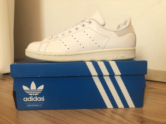 Stan Smith Adidas superge *spomladansko čiščenje*