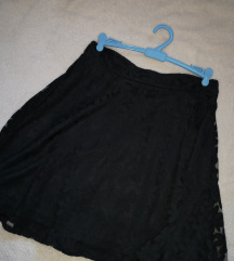 kratka oblekica