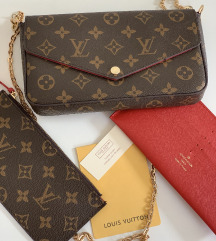 Louis Vuitton Felicie