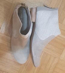 Čevlji, gležnarji