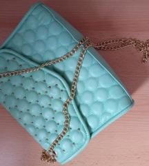 Mint mala naramna torbica