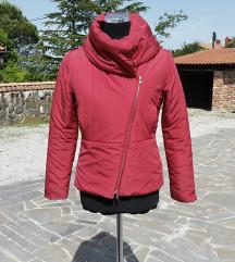 RAŠICA št. 40 rdeča bunda