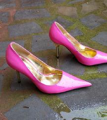 TULIPANO št. 36 roza čevlji (Italija) kot novi