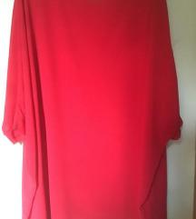Rdeča tunika