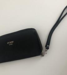 GUESS denarnica , lepo ohranjena