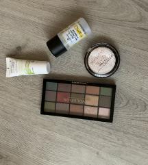 Paket nove kozmetike