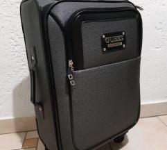 Original GUESS kovček