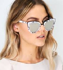 QUAY original sončna očala