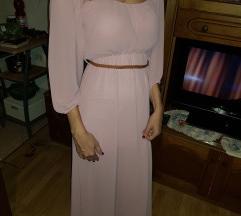 Dolga obleka