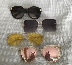 KOMPLET Sončnih očal