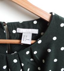 ZNIŽANA! elegantna obleka H&M (kupljena za 60€)