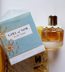 ELIE SAAB:Girl of Now 50ml (MPC 72€)