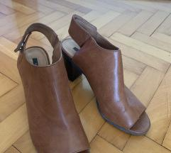 Čevlji s petko