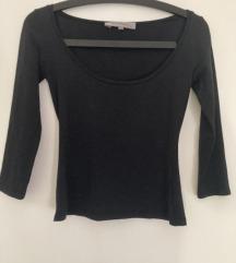 Črna majica Sportmax