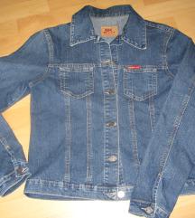EK JEANS ženska jakna številka 38