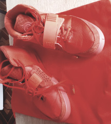 Nike air yeezy 2 red october st.44