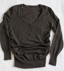 Sisley volnena majica