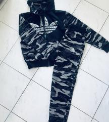 Nova Adidas trenirka