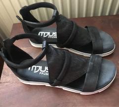 MJUS usnjeni sandali MPC 99 EUR