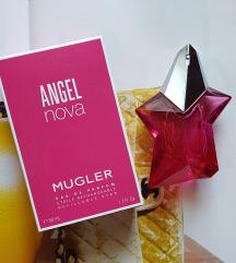 MUGLER:Angel Nova 50ml Refillable / 2020 (MPC 90€)