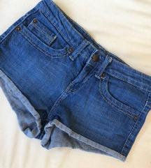 Topshop kratke hlače